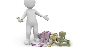 dinero, ahorro, inversión, préstamos, créditos