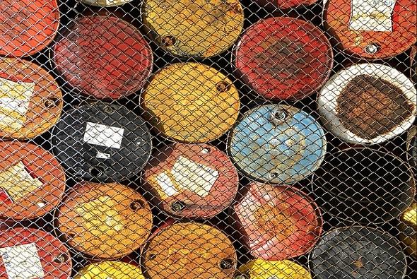 Exportaciones de Pemex caen por debajo del millón de barriles diarios en septiembre