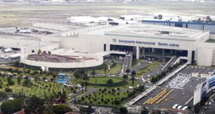 Epccor y Sacyr ganan licitación para la expansión de la Terminal 2 del AICM