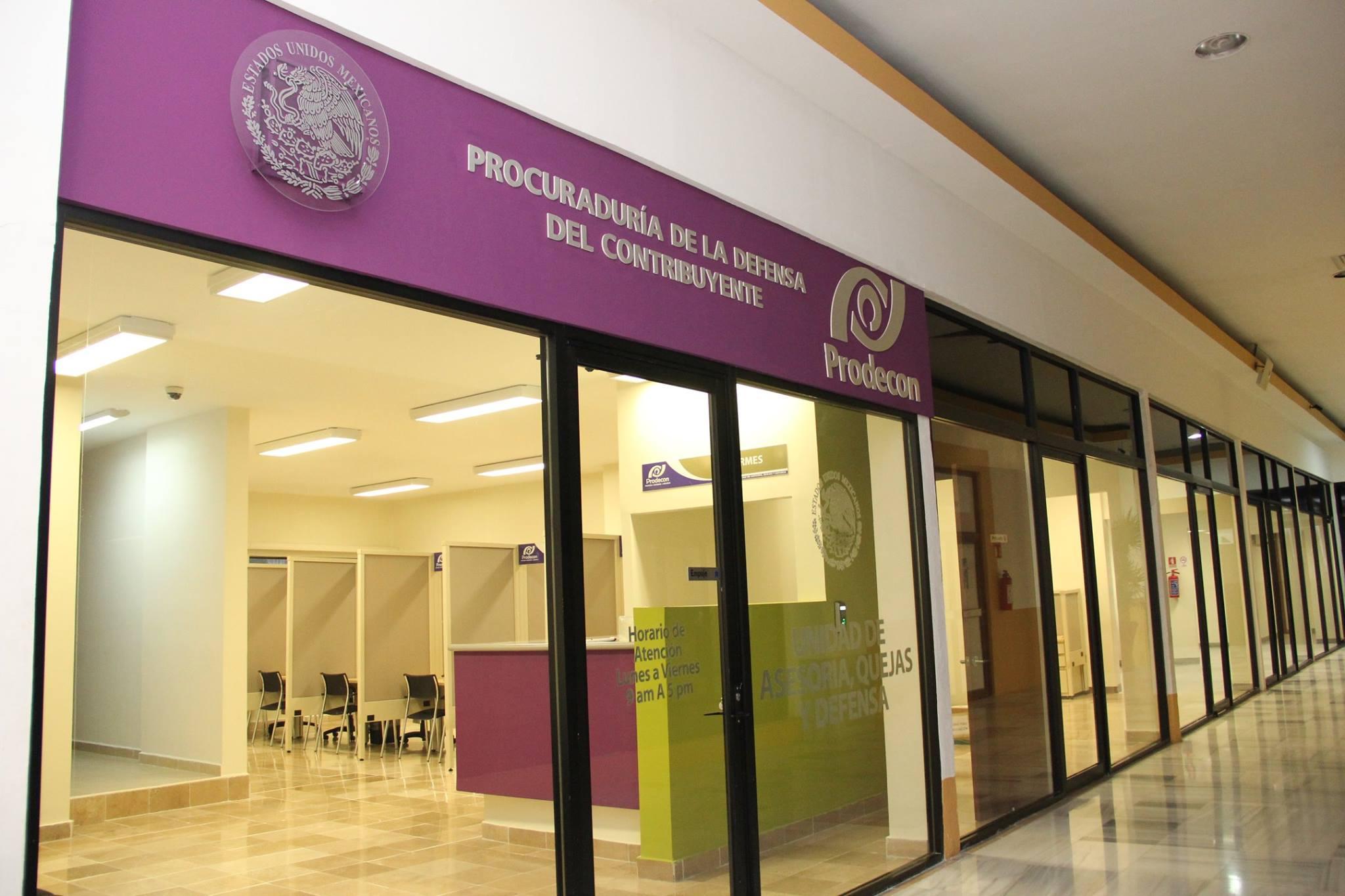 """Prodecon publicará libro de """"historias de terror"""" vividas por contribuyentes"""