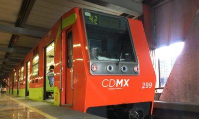 CDMX, Ciudad de México, STC Metro, Línea 3