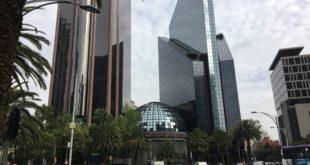 Bolsa Mexicana cae a su menor nivel desde 2016