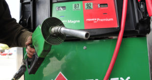 Cae demanda de gasolina hasta 20% por altos precios, denuncia Onexpo