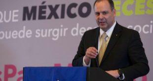 Resolución de controversias, principal reto de Canadá y EU: Coparmex