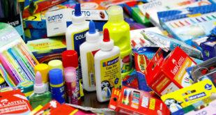 Prevén aumento en venta de útiles escolares este fin de semana