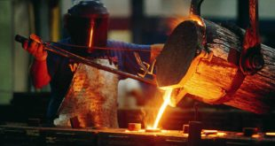 empresas siderúrgicas