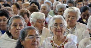 adultos mayores, pensiones