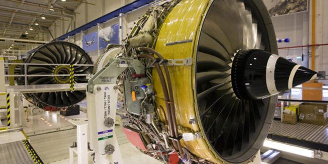 México, tercer destino mundial de IED en tecnología aeroespacial: Ruiz Esparza