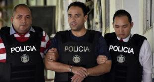 """Confirma abogado de Borge que sí """"será extraditado a México"""""""