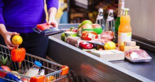 Consumo privado rebota con avance de 0.7% en junio