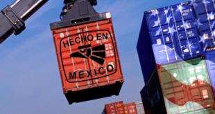Balanza comercial registra déficit de mil 116 mdd en julio