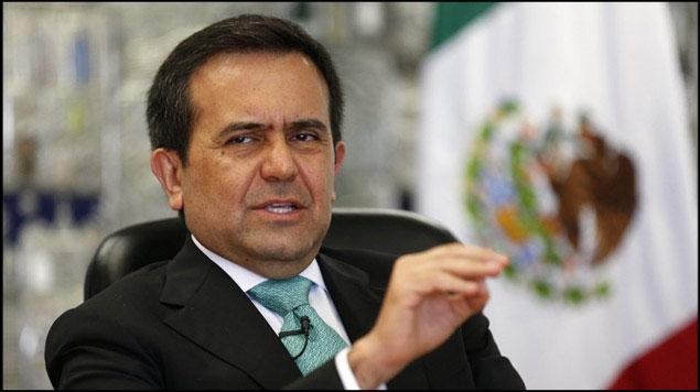 Guajardo advierte: México actuará de inmediato si EU lo incluye en aranceles