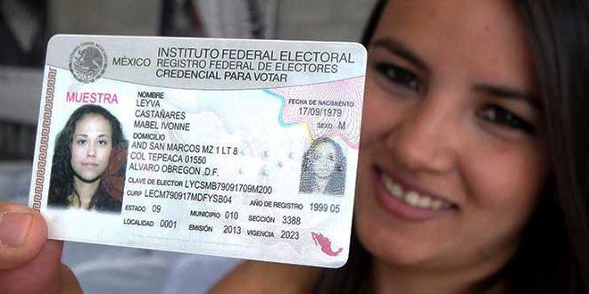 INE recibe 900 solicitudes para ser observadores electorales