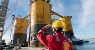 Aprueba CNH programa de exploración de Shell en Golfo de México