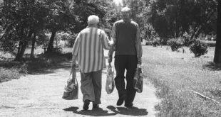 Amafore reitera llamado a una política integral para el envejecimiento