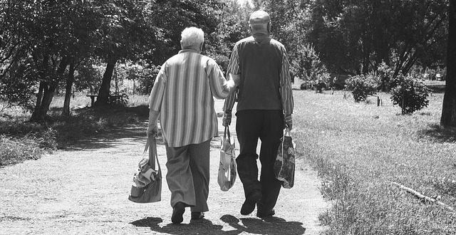vejez, ancianos, previsión, pensiones, ahorro, foro de pensiones