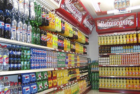 ¿Fumas, tomas refresco o bebes leche? Su precio aumentará en CDMX, venta