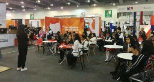 INADEM, Semana nacional del emprendedor, mujeres