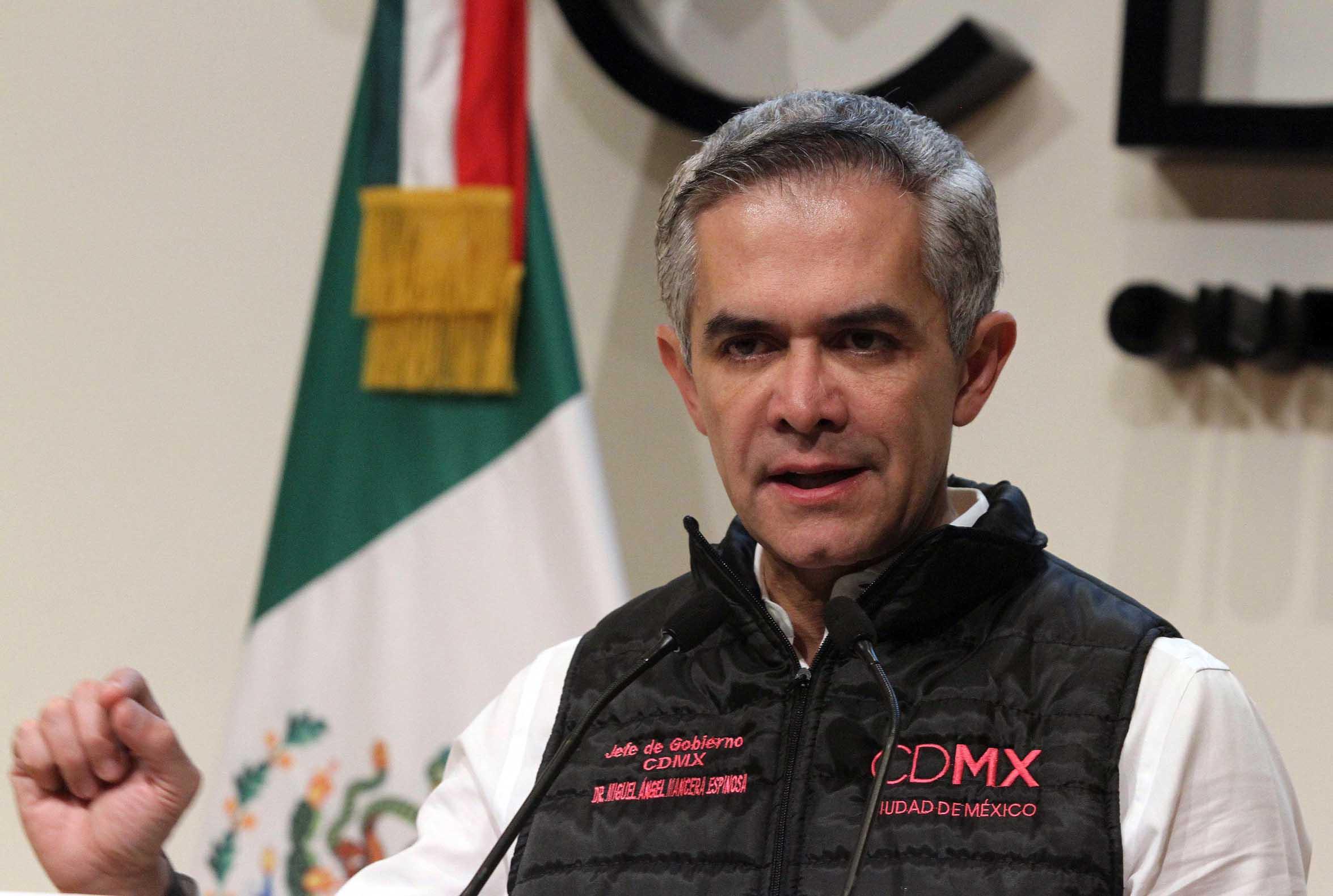Reconstrucción de la CdMx tras 19s podría tardar años: Mancera