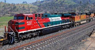 Integran comisión para investigar choque ferroviario en Veracruz