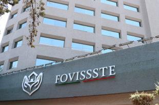 Fovissste libera otras 10,000 hipotecas de su Programa de Crédito 2018