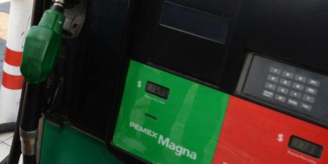 Desmiente Hacienda que ajuste al IEPS de gasolinas aumente su precio, gasolina, Premium