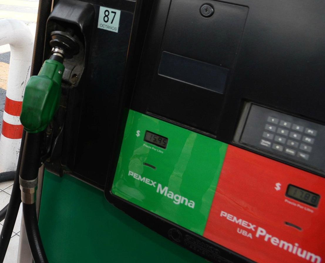 Desmiente Hacienda que ajuste al IEPS de gasolinas aumente su precio, gasolina, Premium, estímulo, AMLO