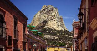 Turismo sustentable viajeros, pueblos mágicos