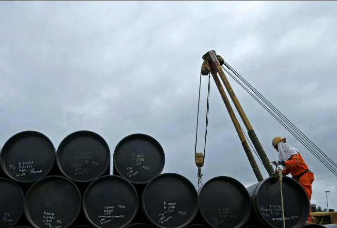 petroleo, Pemex, producción petrolera