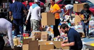 SAT instruye en Twitter cómo hacer llegar donaciones