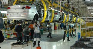 Se recuperan indicadores laborales de sector manufacturero en julio