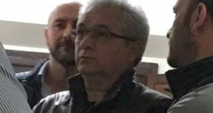 Aceptan en Italia recurso de Yarrington contra extradición a México, Yarrington