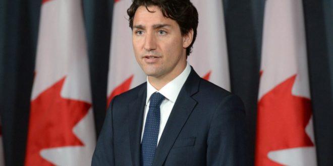 En el T-MEC, aún queda un poco de trabajo por delante: Trudeau