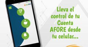 app afore móvil