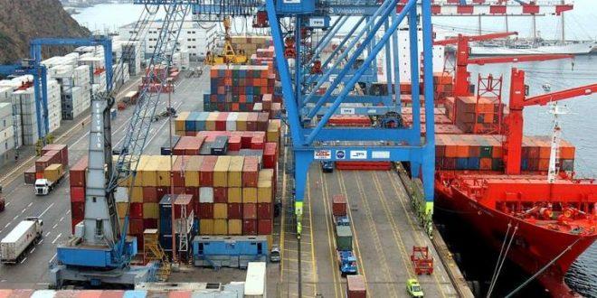 Exportaciones, proteccionismo