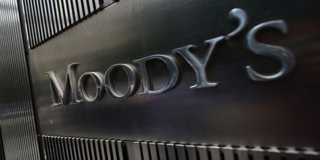 Cambia Moody's perspectiva crediticia de México a negativa