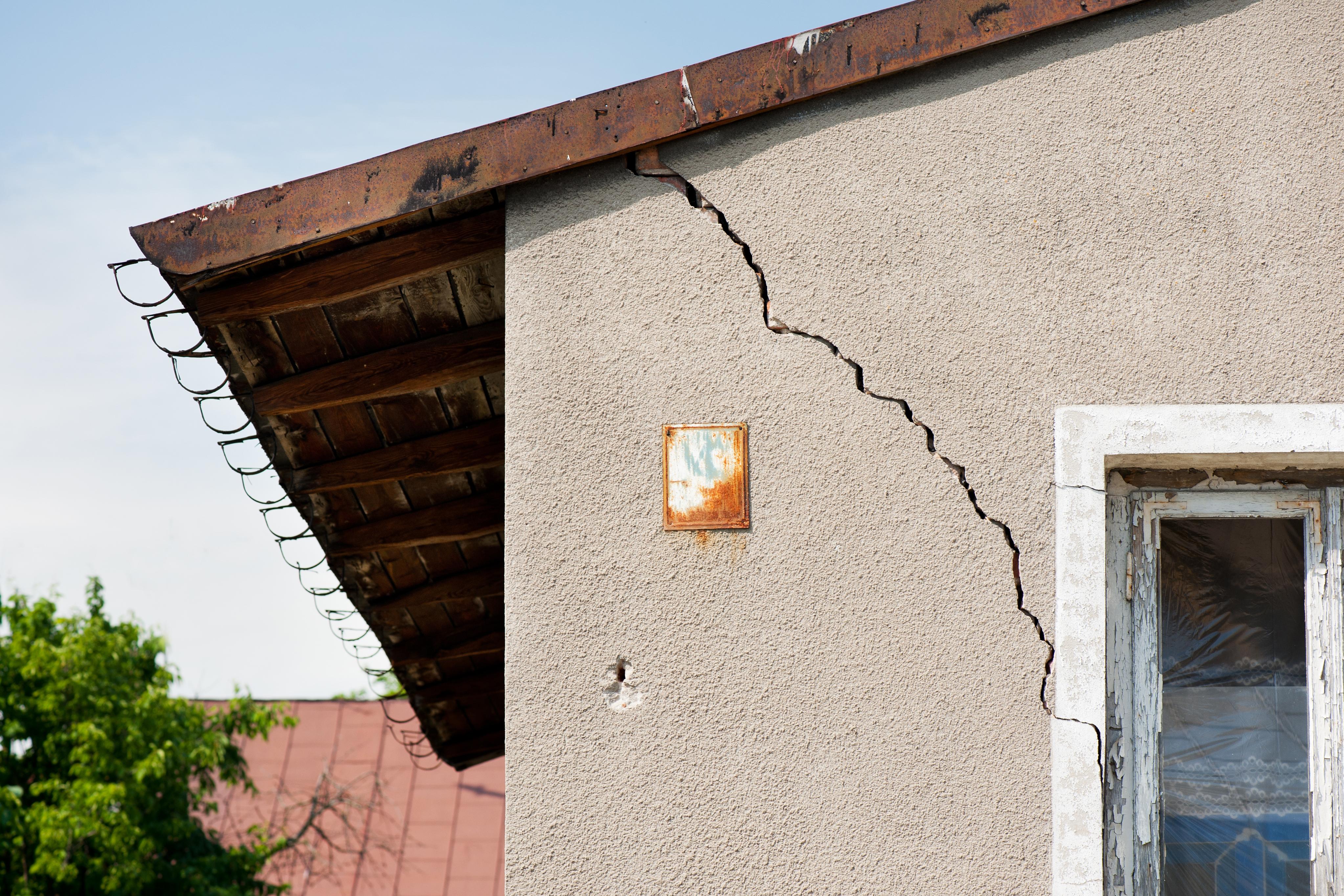 Activan Declaratoria de Emergencia para 11 municipios de Guerrero por sismo