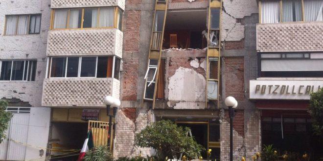 BM emite bono catastrófico contra terremotos en México y otros países de AL
