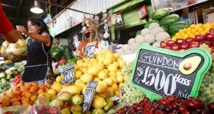 Inflación toca su menor nivel en un año