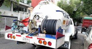 CRE podría determinar precio máximo de Gas LP, advierte Sener
