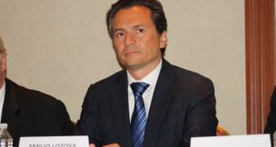 Lozoya, Pemex, Estafa Maestra