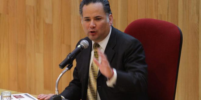 Bajo la lupa de la UIF otro ex-funcionario del gobierno de EPN, Lozoya