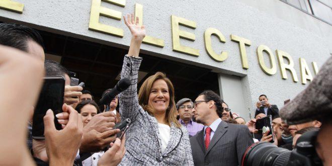 La Ibero recibirá a los candidatos presidenciales