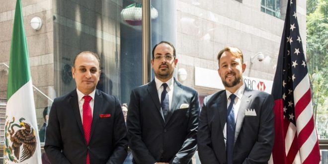 National Standard Finance formaliza su operación en México a través de CAXXOR GROUP, inversión