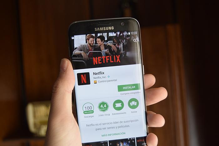 Netflix, EU pone fin a la neutralidad del Internet