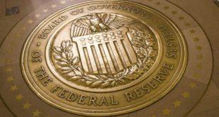 La FED Reserva Federal anticipa aumento de tasa de interés ante mayor crecimiento económico