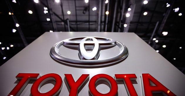 uber, Toyota