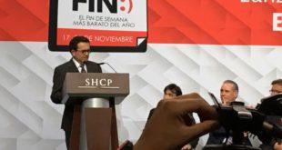 Ildefonso Guajardo Villareal, secretario de Economía, TLCAN