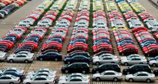 industria automotriz, automóviles, T-MEC