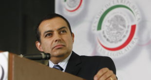 Ernesto Cordero sería expulsado del PAN tras elecciones